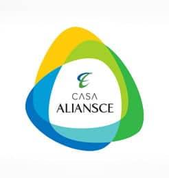 Branding Casa Aliansce